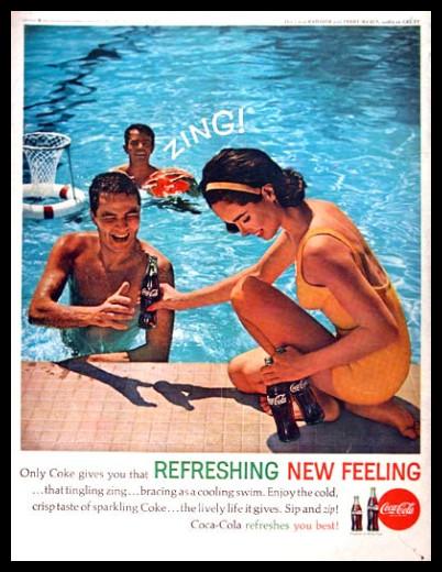 Изображение 72. Coca-cola – История бренда, история рекламы.. Изображение № 72.