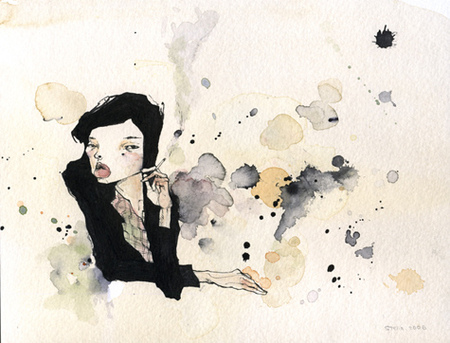 Stella ImHultberg. Изображение № 12.