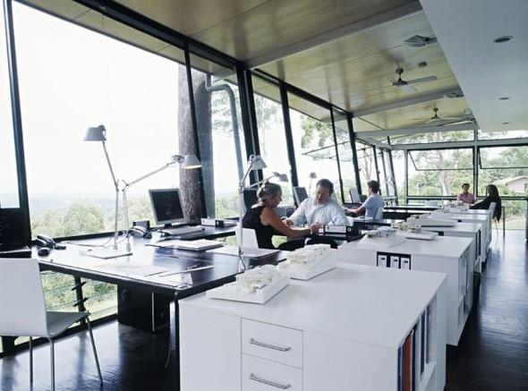 Офис студии Bark Design. Изображение № 2.