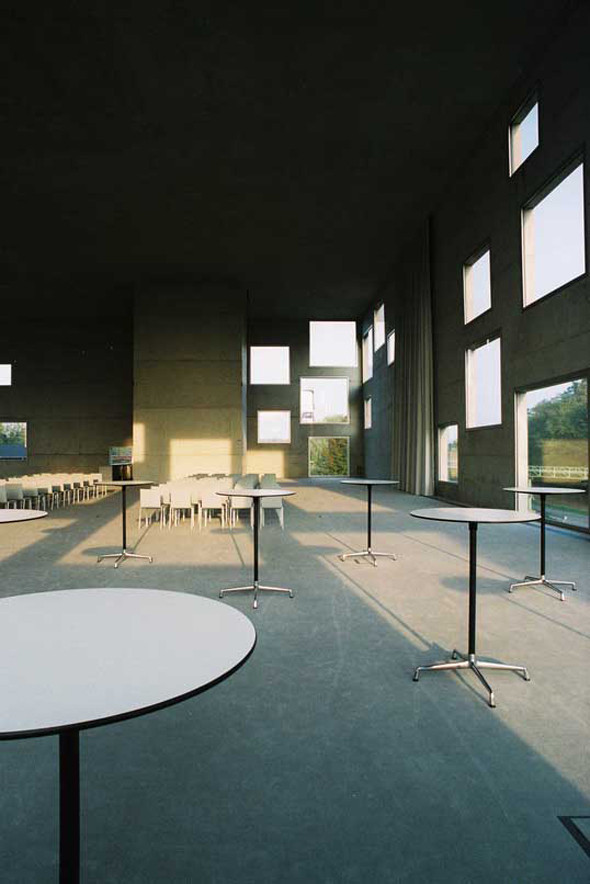 SANAA win Pritzker Prize 2010. Изображение № 55.
