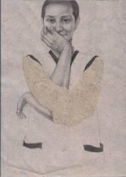 Скрещенные руки. Изображение № 7.