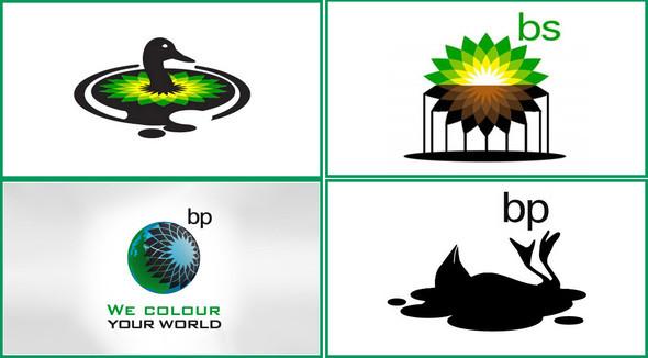 Дизайнеры объединились против BP. Изображение № 2.