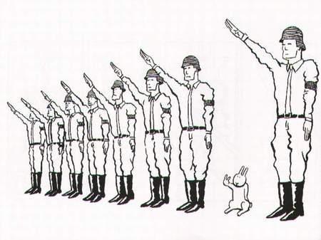 Пушистики прощаются сжизнью. Изображение № 1.