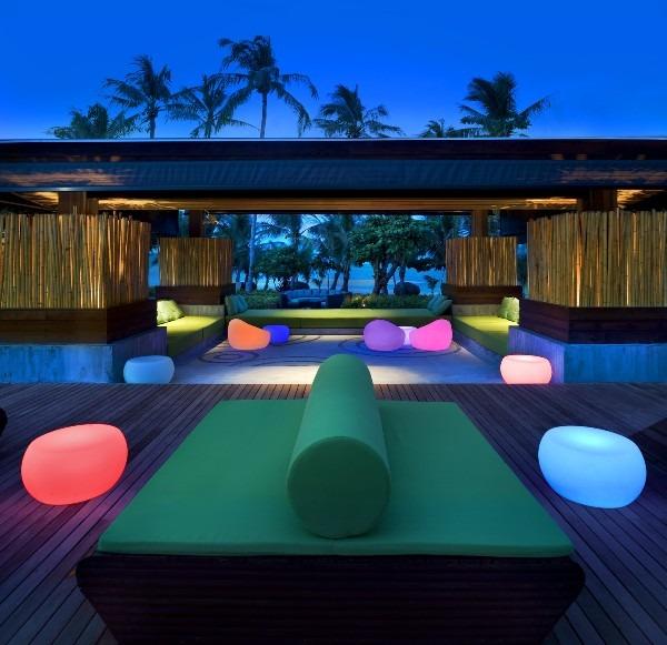 W Hotels - райский курорт на острове Koh Samui. Изображение № 3.