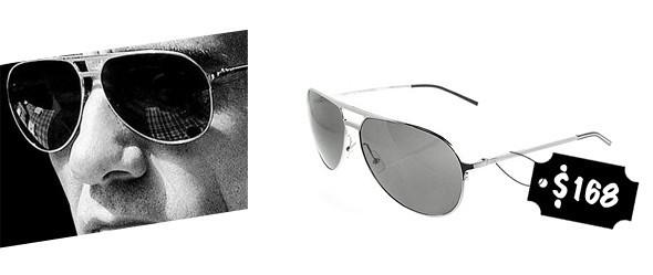 Какие очки носят герои фильмов. Изображение № 5.