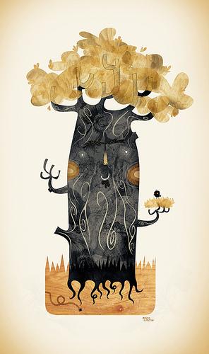 Иллюстратор Alberto Cerriteo. Изображение № 9.