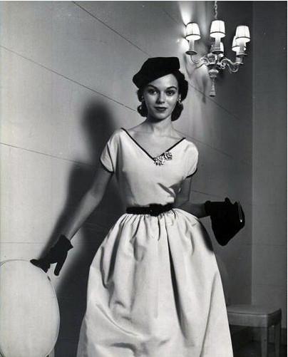 Нина Лин – легендарная женщина-фотограф. Изображение № 11.
