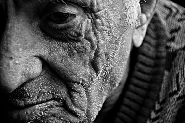 Elderly. Изображение № 3.