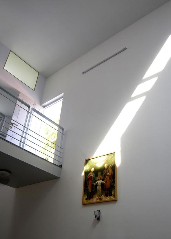 Residence atPunkunnam. Изображение № 9.