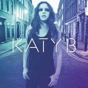 Изображение 10. Дебютный альбом Кейти Би, новый релиз Джеймса Пэнтса и другие альбомы недели.. Изображение № 2.