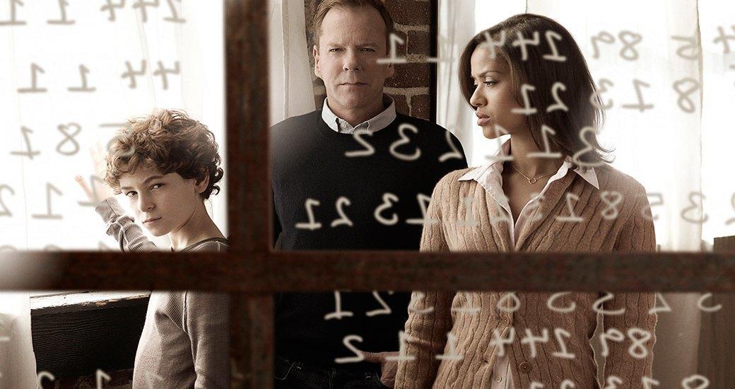 Сентиментальная семейная драма о том, что нет совпадений — есть математика. Изображение № 11.