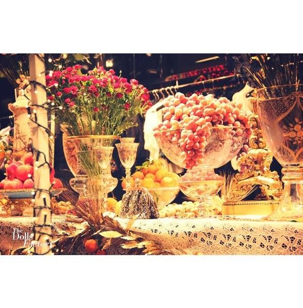 10 праздничных витрин: Робот в Agent Provocateur, цирк в Louis Vuitton и другие. Изображение № 99.