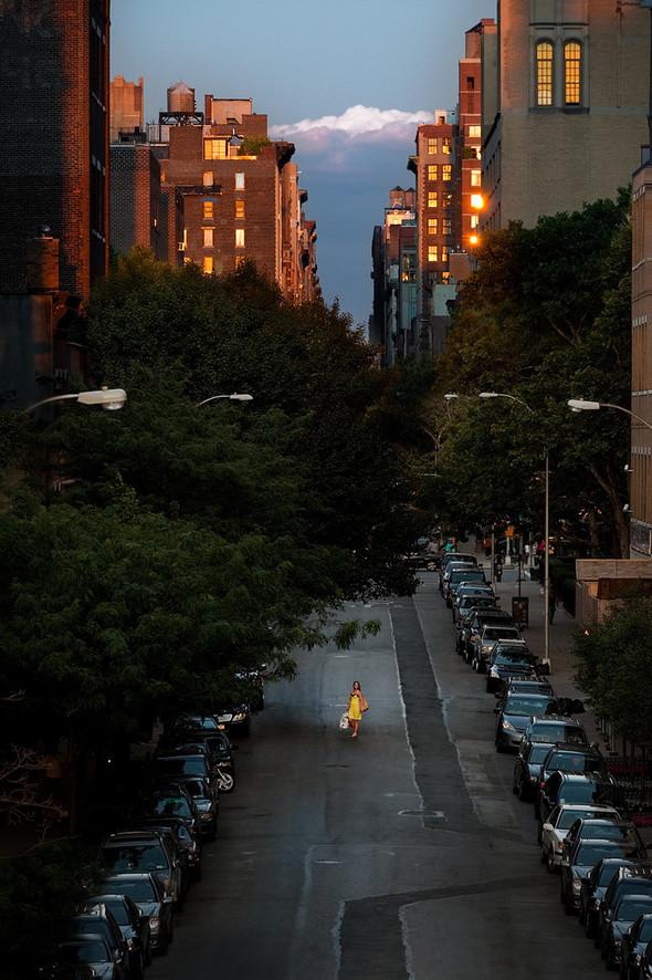 Взгляд на Нью-Йорк от фотографа Joseph O. Holmes. Изображение № 3.