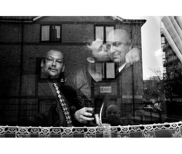 Преступления и проступки: Криминал глазами фотографов-инсайдеров. Изображение № 30.