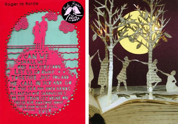 Замечательные открытки Аниты Джерам и Роба Райана. Изображение № 4.