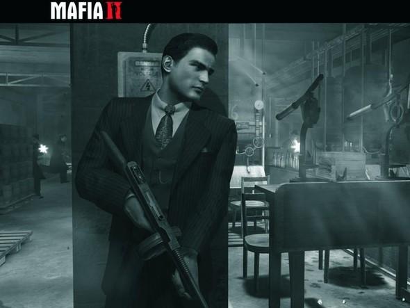 Mafia 2. Изображение № 1.