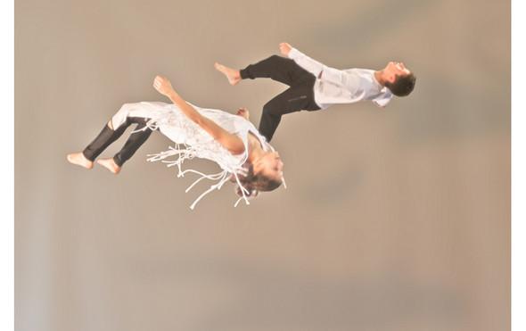 Лукбук и видео: X'U Summer 2012. Изображение № 2.