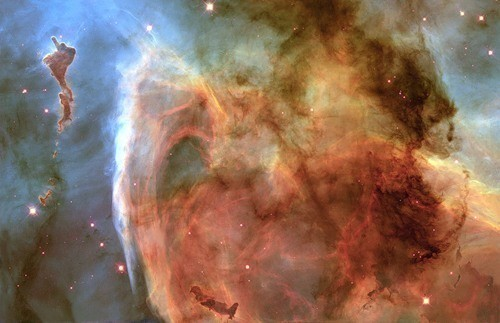 Изображение 16. The HUBBLE: открытый космос.. Изображение № 28.
