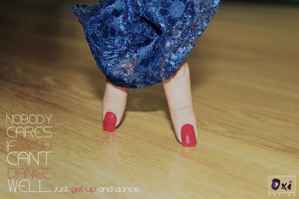 DANCE: от мыслей до кончиков пальцев. Изображение № 2.