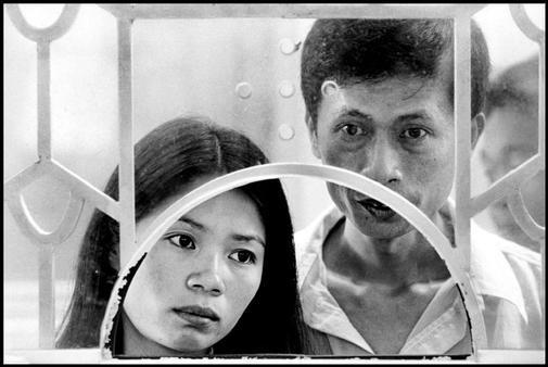 Современные фотографы. Chang Chen-Chi. Изображение № 8.