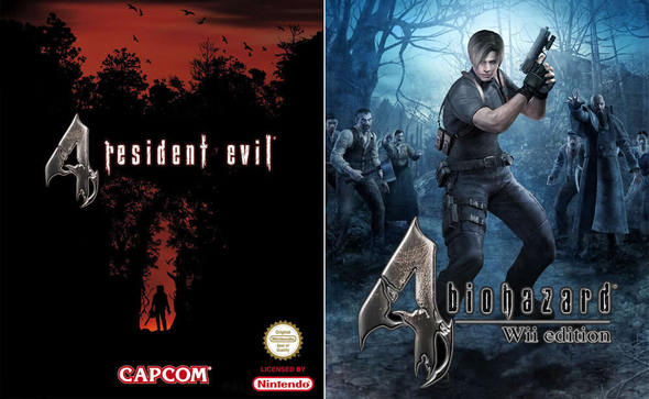 История Resident Evil. Изображение № 9.