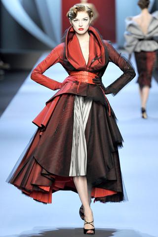 Изображение 77. Dior.Couture.. Изображение № 75.