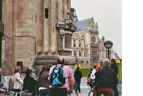 Изображение 83. Париж.. Изображение № 9.