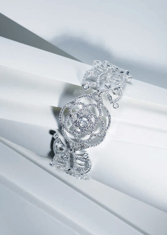 Лукбук: Chanel Haute Joaillerie Holiday 2011. Изображение № 15.
