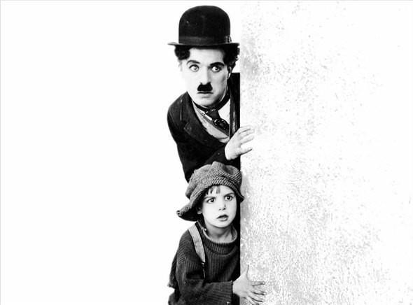 Изображение 18. «БЫТЬ САМИМ СОБОЙ». В память о Чарли Чаплине.. Изображение № 1.