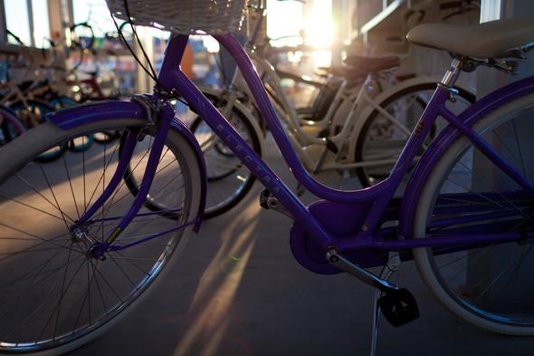 Electra Bike Hub. Изображение № 7.
