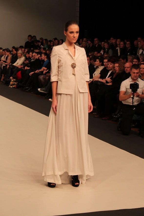 Riga Fashion Week 2011. Изображение № 20.