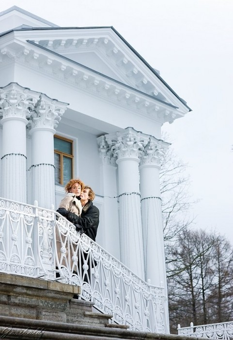 Максим Гарибальди – фотограф изСанкт-Петербурга. Изображение № 59.