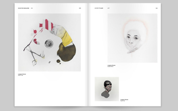 Sgustok Magazine Issue 003. Изображение № 52.