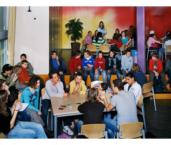Классный час: Школьники в документальных фотографиях. Изображение № 87.