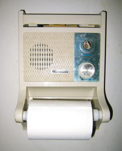 Radio Vintage. Изображение № 28.