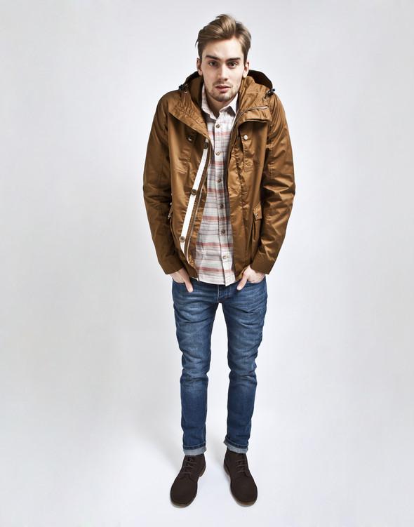 Куртки и анораки Elvine. Изображение № 12.