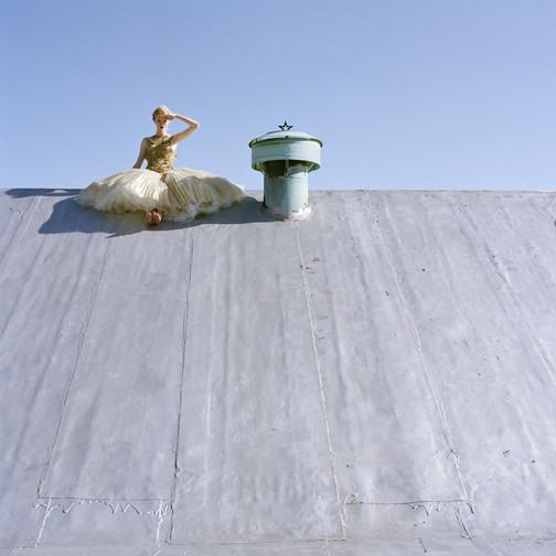 Сюрреализм в фотографии. Изображение № 70.