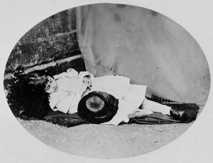 Льюис Кэрролл – фотограф. Изображение № 28.