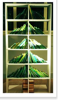 Новогодние елки отзнаменитых дизайнеров. Изображение № 13.