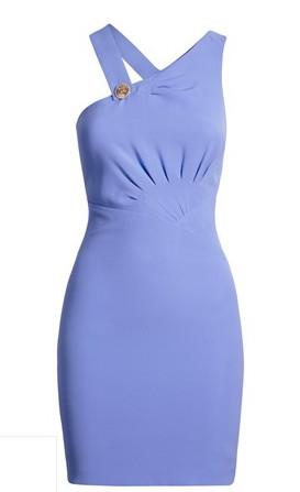 Лукбук: Круизная коллекция Versace для H&M. Изображение № 5.