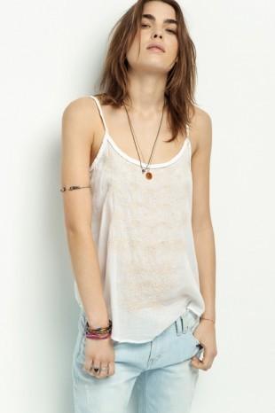 Изображение 6. Лукбук: Zara TRF May 2011.. Изображение № 6.