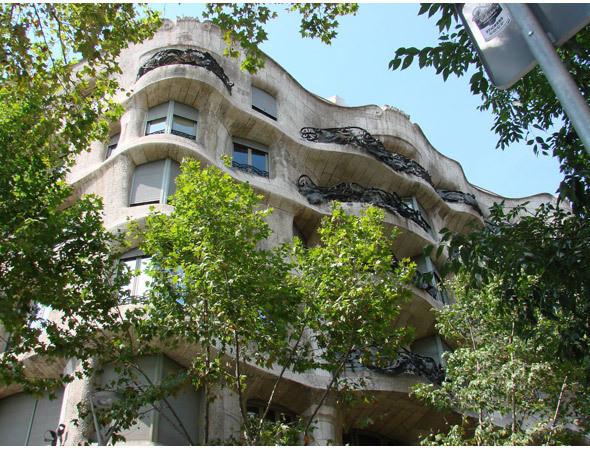 Изображение 36. 10 необычных жилых кварталов.. Изображение № 25.