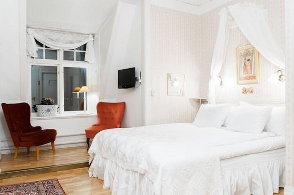 Отель Korstäppans Herrgård. Изображение № 33.