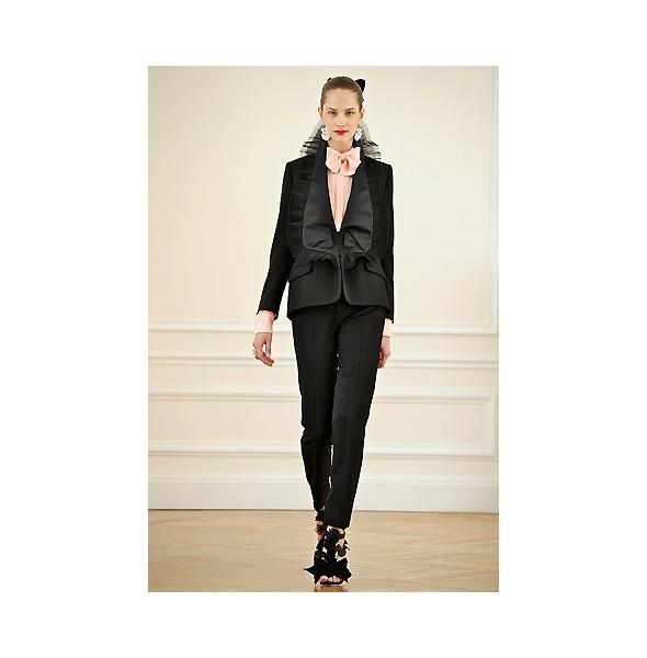 Показы Haute Couture FW 2010. Изображение № 8.