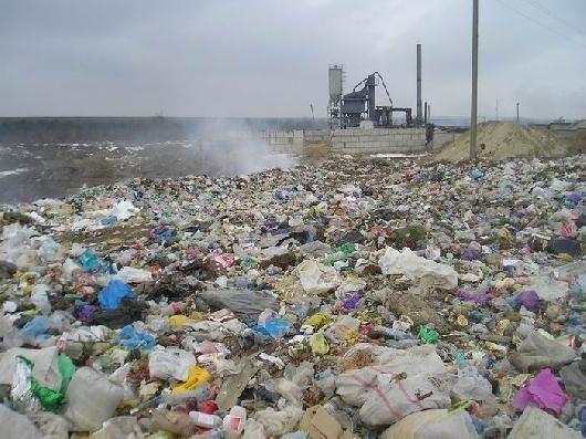 Хватит мусорить!. Изображение № 10.