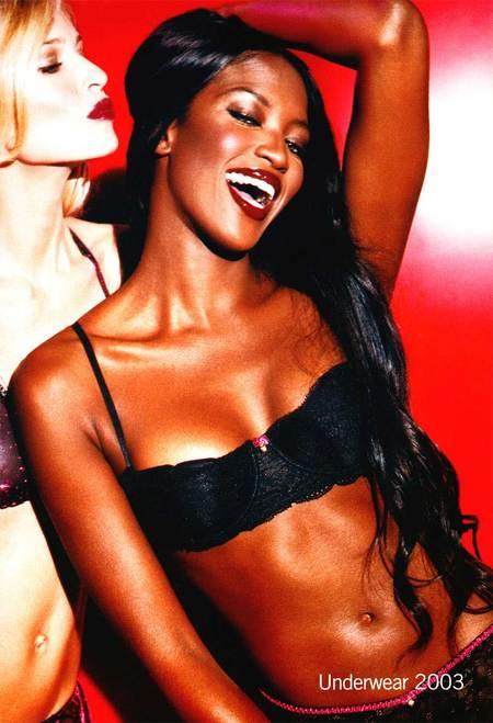 Naomi Campbell. Изображение № 1.