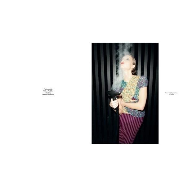 Изображение 12. Съемки: AnOther, POP, Vogue и другие.. Изображение № 12.