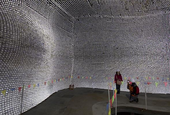 In process - EXPO 2010. Изображение № 13.