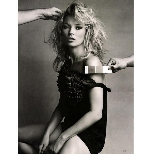 Новые съемки: Numero, Playing Fashion, Tangent и Vogue. Изображение № 53.