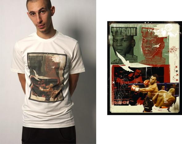 Дизайнерские футболки отT-store. Изображение № 2.